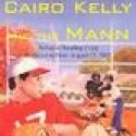 Cairo Kelly and the Mann – Kristin Butcher