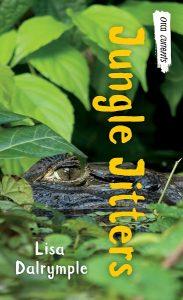 Jungle Jitters cover