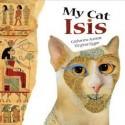 My Cat Isis – Catherine Austen, ill. Virginie Egger