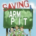 Saving Arm Pit – Natalie Hyde