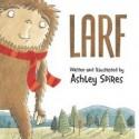 Larf – Ashley Spires