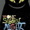 That One Spooky Night – Dan Bar-el, ill. David Huyck