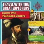 Explore with Francisco Pizarro